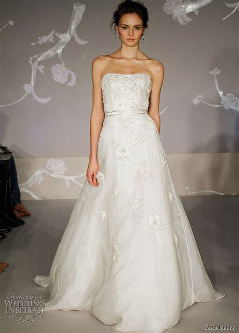 Tara Keely Wedding Dresses Spring 2011   Wedding Inspirasi