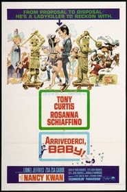 Arrivederci, Baby! Watch and Download Free Movie in HD Streaming