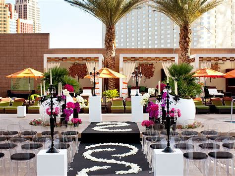 Wedding Venues in Las Vegas to Get Married
