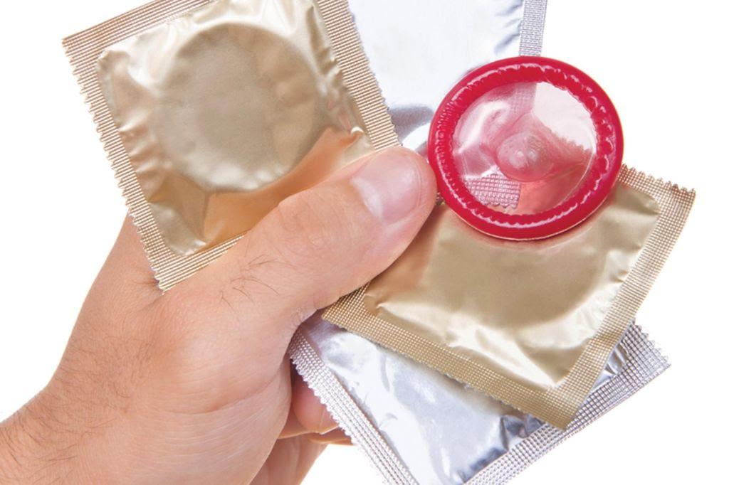 Salir Embarazada Usando Preservativo