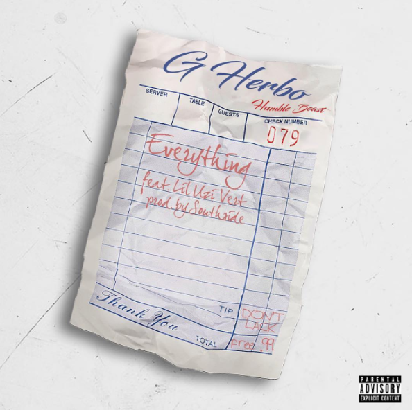 Image result for g herbo everything