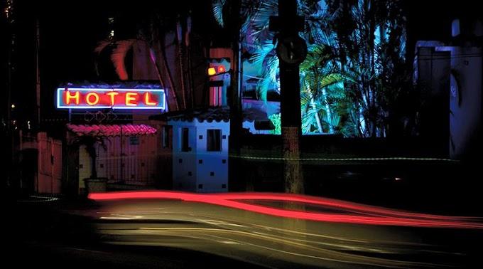 Hotéis sofrem com fechamento em massa