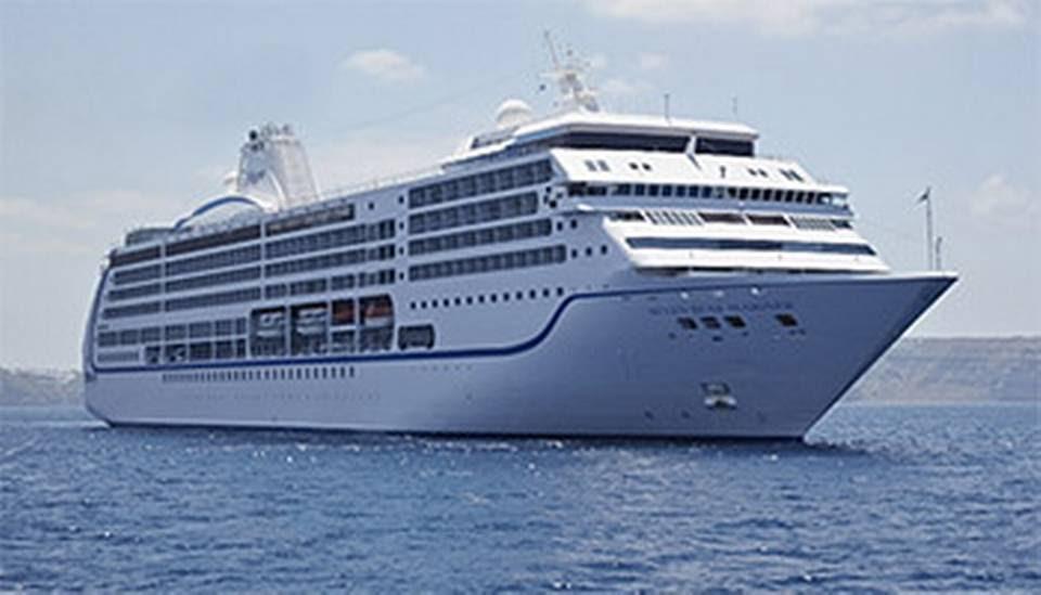 Photo Gallery: Regent Seven Seas Mariner Nov. 3, 2014 ...