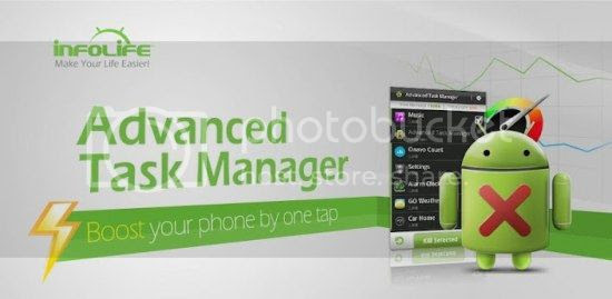 80cdb1b8 Advanced Task Manager Pro 2.0.8 Build 68 (Android)