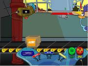 Jogar Acme rocket factory Jogos