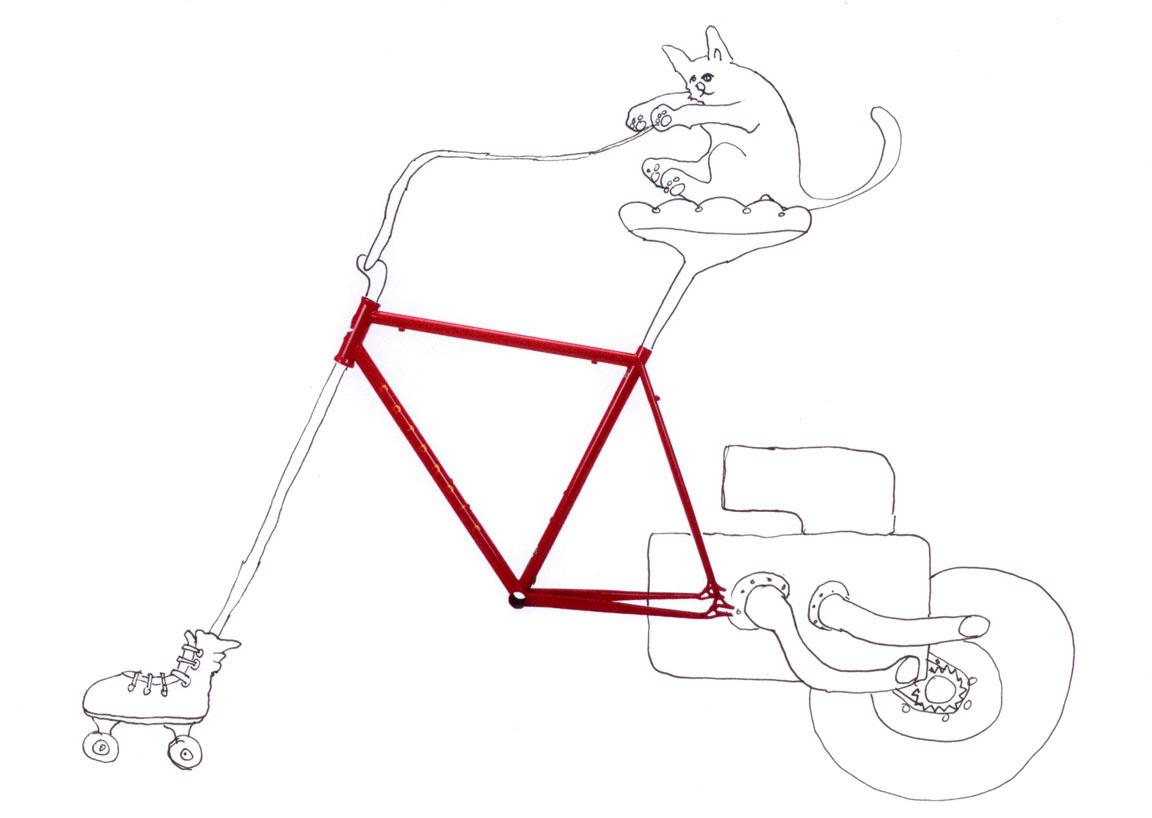 Build Your Own Fairdale Frame Kits Fairdale Bikes