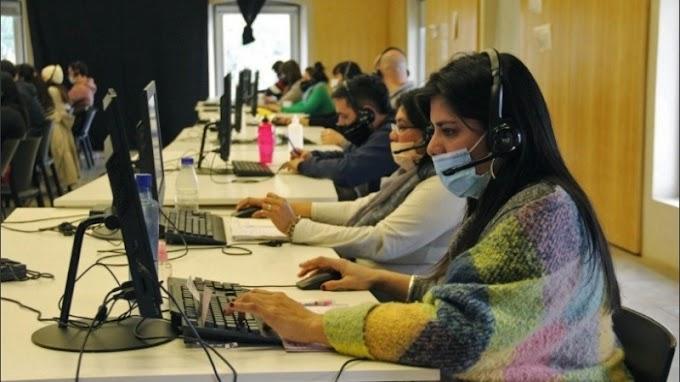Coronavirus en Santa Fe: el 0800 duplicó la cantidad de llamadas en un día