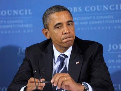 Obama Bites Lip Jobs
