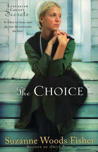 The Choice (Lancaster County Secrets, Book 1)