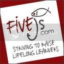 FiveJs.com: Free Homeschool Resources & Printables