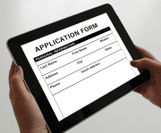Llenar un formulario