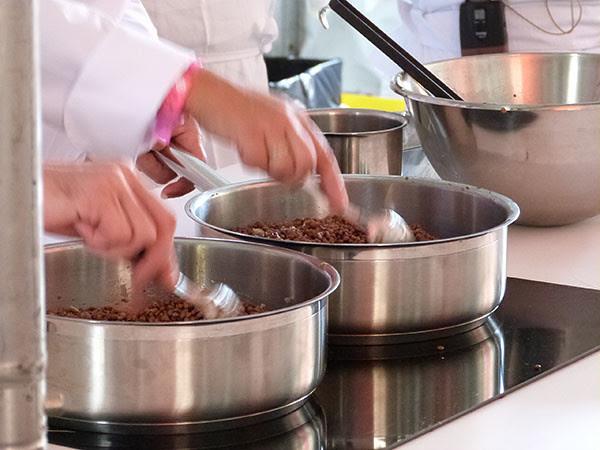 cuisine à 4 mains 2
