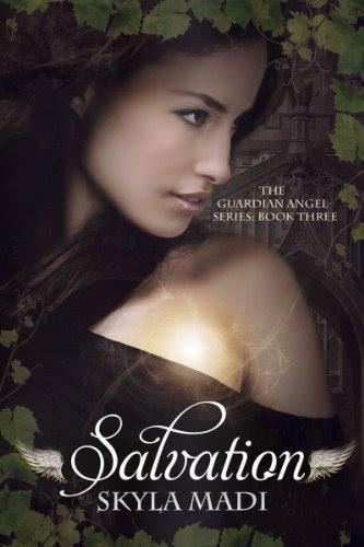 Salvation (The Guardian Angel Series Book 3) by Skyla Madi