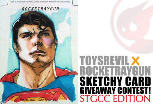 ROCKETRAYGUN-STGCC-CONTEST