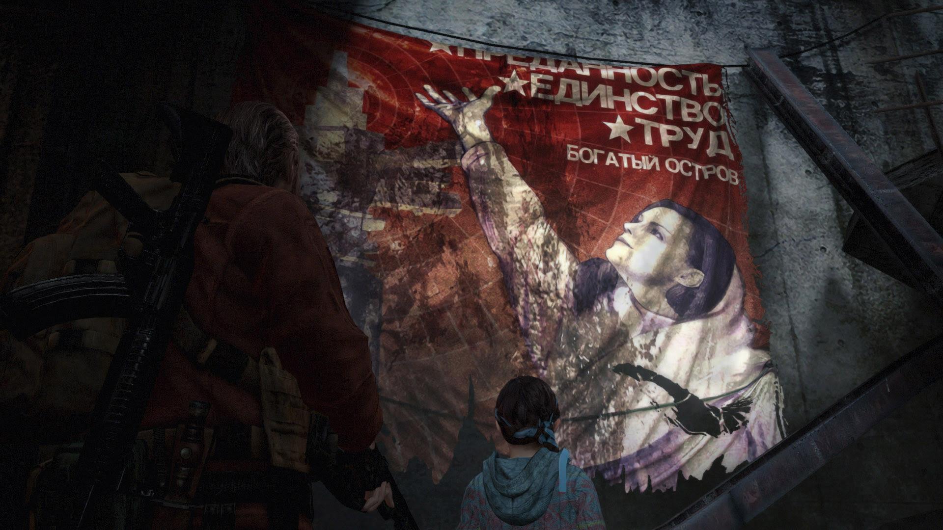 Review Resident Evil Revelations 2 Hardcore Gamer