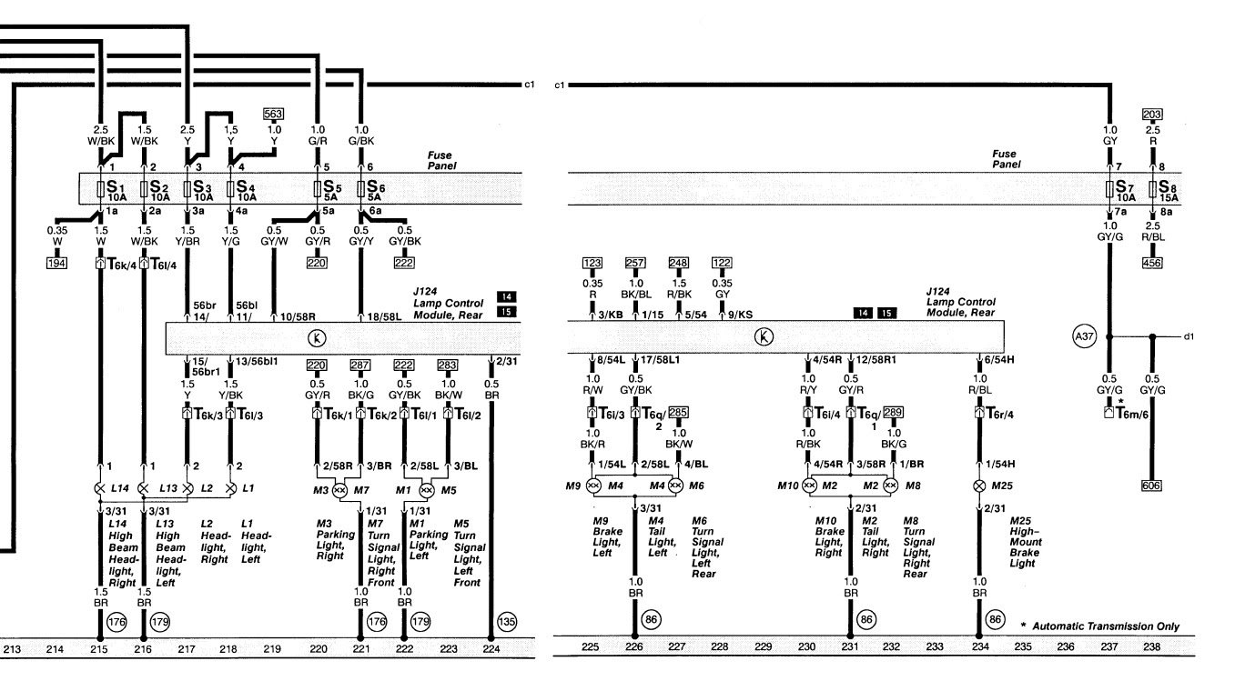 DIAGRAM] 2003 Audi A6 User Wiring Diagram FULL Version HD Quality Wiring  Diagram - RADIATORDIAGRAM.ITALIARESIDENCE.IT | Audi A6 Wiring Diagrams Free |  | radiatordiagram.italiaresidence.it
