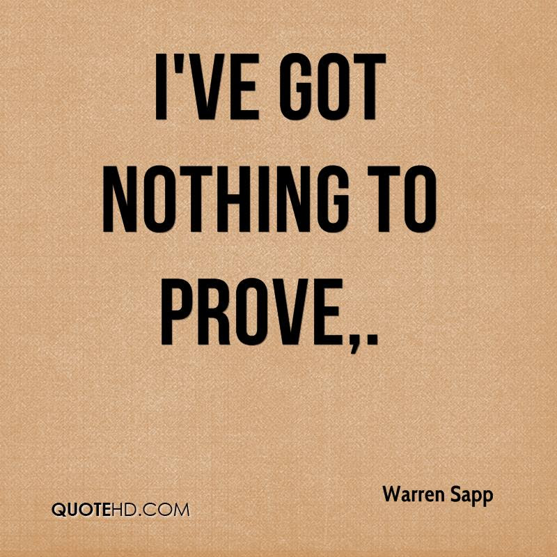 Warren Sapp Quotes Quotehd