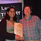 2014's winner, Mahsuda Snaith