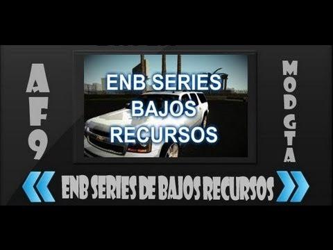 ENB Series Bajos recursos