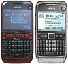 Nokia E71 vs. E63 : What are the Main Differences ? Philippine Price !