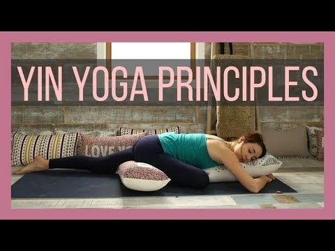 yin yoga for sleep  yin yoga bedtime  stress reduction