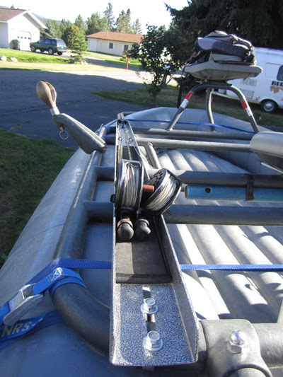 Rod Holders Bigfork Anglers