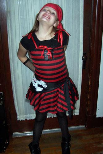 Faith Cutie Pirate 3