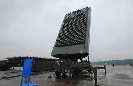 Radar JY-26