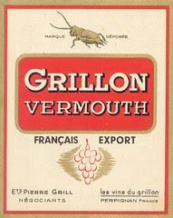 grillon