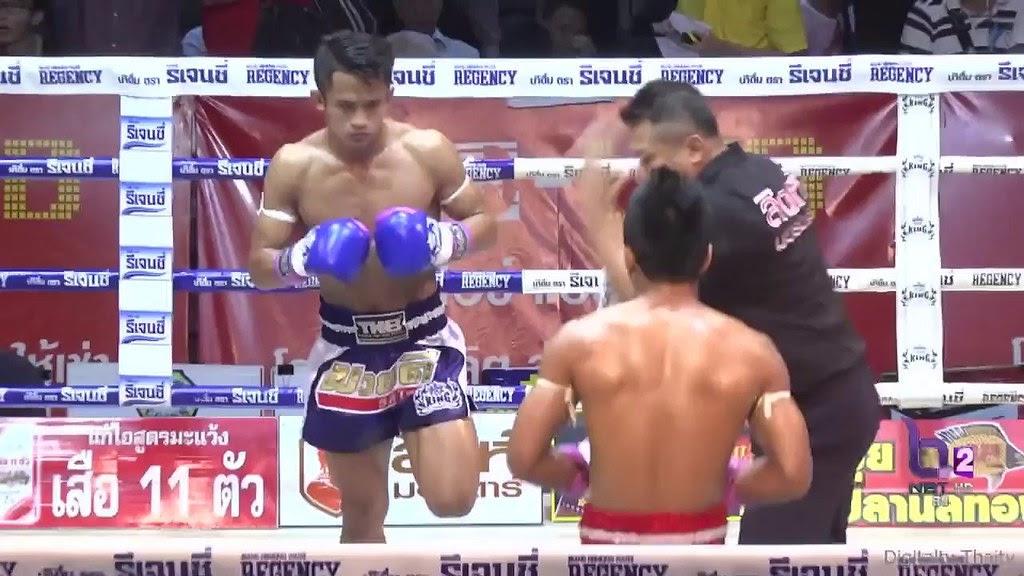 ศึกมวยดีวิถีไทยล่าสุด 4/4 5 มีนาคม 2560 มวยไทยย้อนหลัง Muaythai HD 🏆 - YouTube