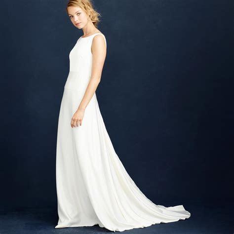 J Crew Percy Size 6 Wedding Dress ? OnceWed.com