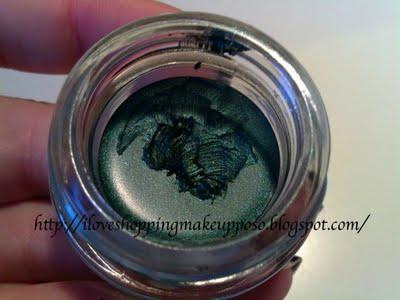 Eyeliner in gel e pennelli Essence