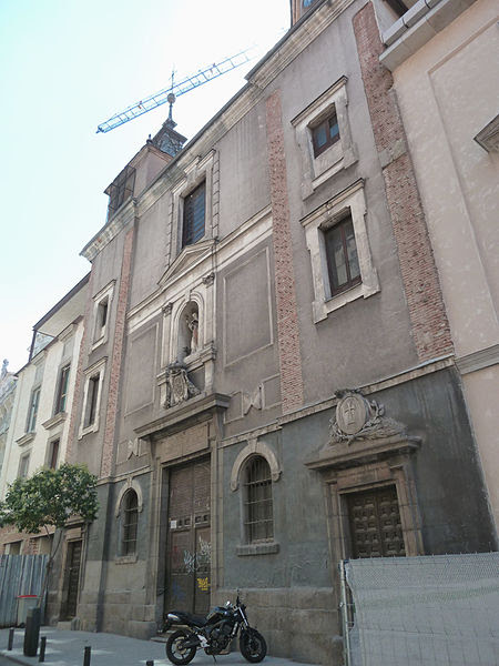 Archivo:Iglesia de San Antón (Madrid) 01.jpg