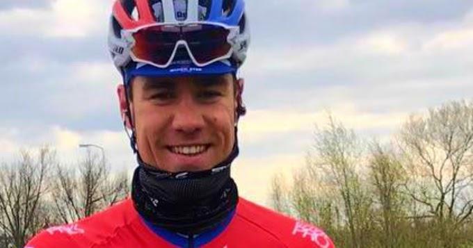 Spinto contro le transenne durante la volata al Giro di Polonia: il ciclista Jakobsen in coma - Il Fatto Quotidiano