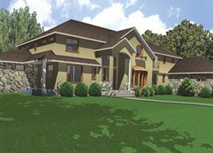 Custom Landscaping Home Landscape Design Software For Macs
