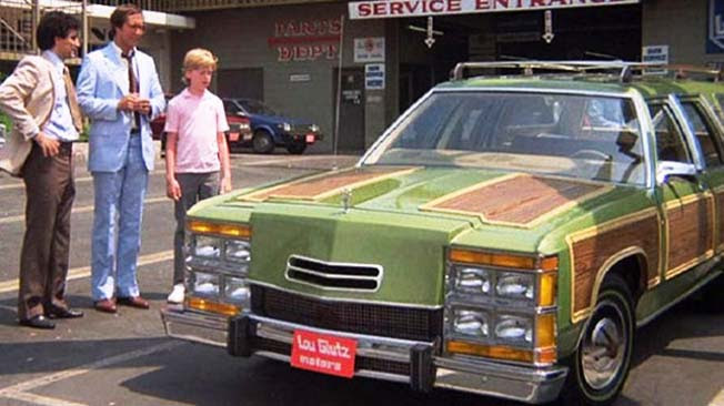 Fans of the Iconic Woody Wagoneer Are Freaking Out About ...