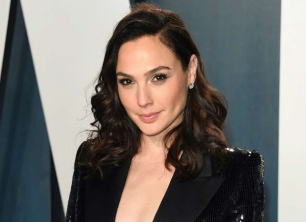 Gal Gadot to star in and co-produce sci-fi romance movie based onMeet Me in Another Life novel