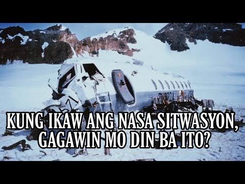 Isang grupo ng lalaki na ginawa ang bagay na di kayang gawin ng normal na tao! Para lang mabuhay?