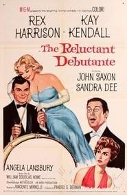The Reluctant Debutante online magyarul videa 1958
