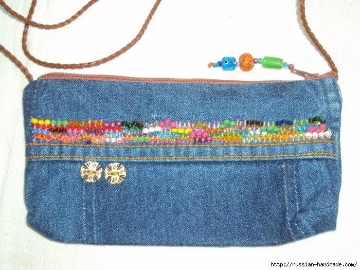 Модные сумки из старых джинсов (14) (700x525, 255Kb)