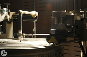 For the most part, the mastering process for vinyl and digital formats can be the same — and any guesswork around things like the stereo spread of bass frequencies is probably best left for the cutting engineer.