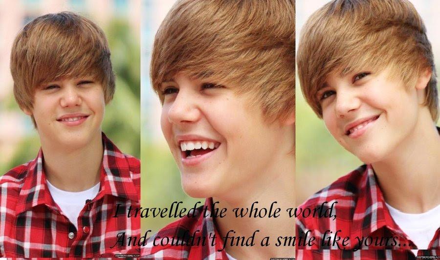 i love justin bieber background. Justin Drew Bieber ♥: Bieber