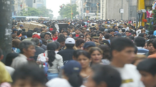 , Economía peruana