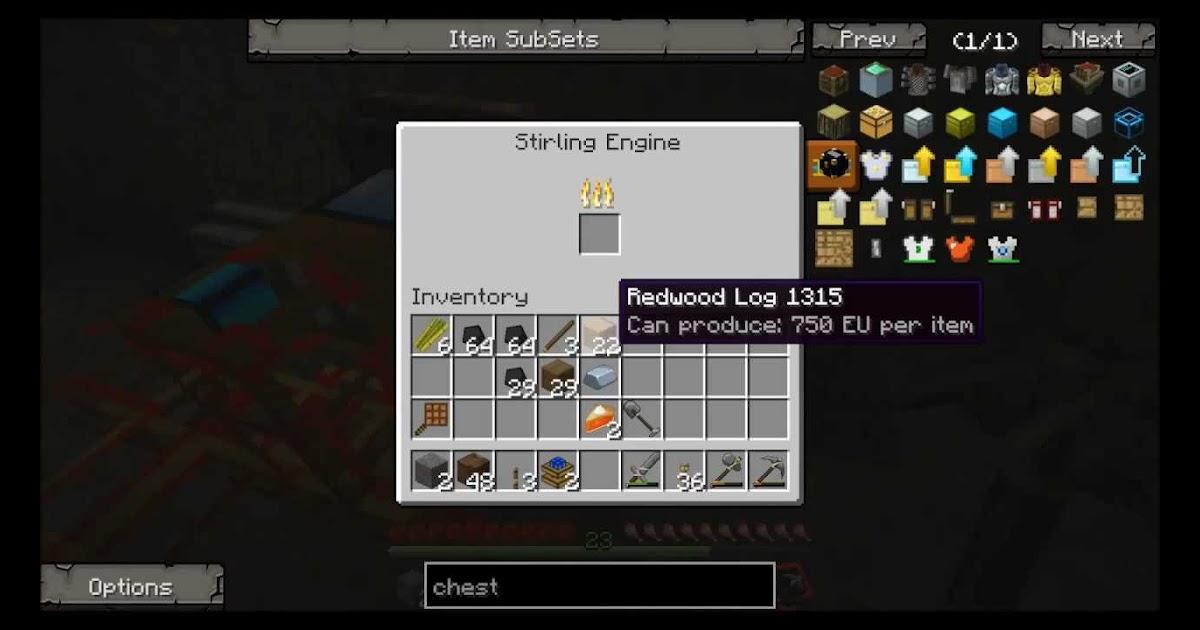 Minecraft Ftb Steam - Catet k