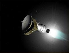 New Horizons Heading for Pluto