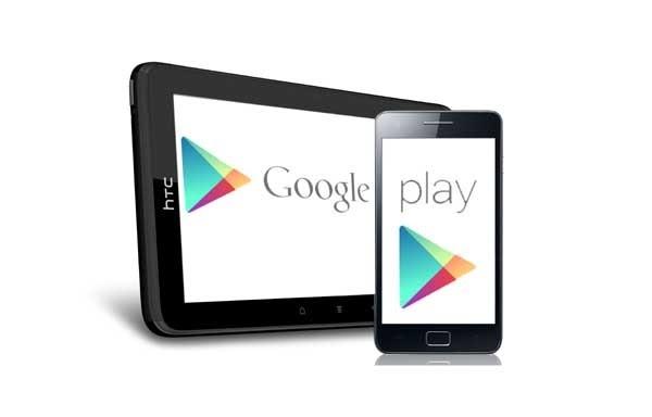 Google presenta las mejores aplicaciones para Android del año