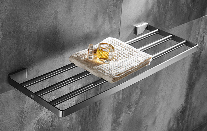 New Towel Racks By Bathroom Accessories Manufacturer China Sanliv