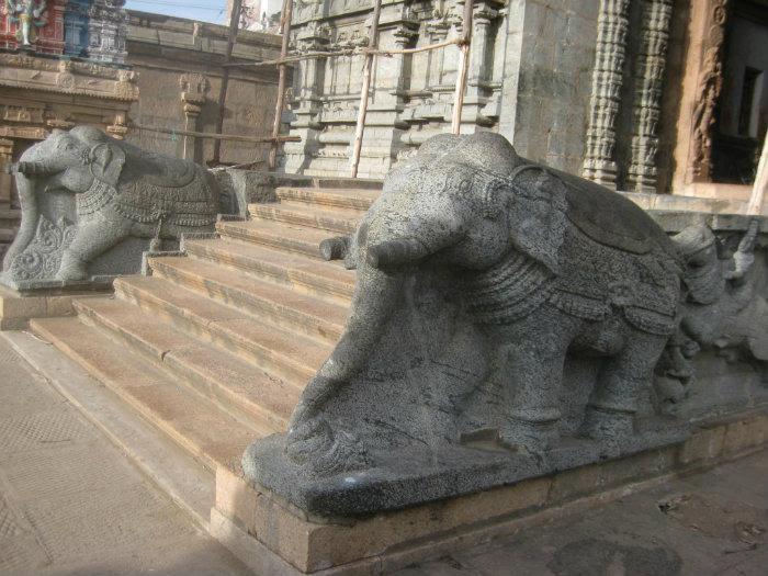 Image result for tharamangalam kailasanathar kovil