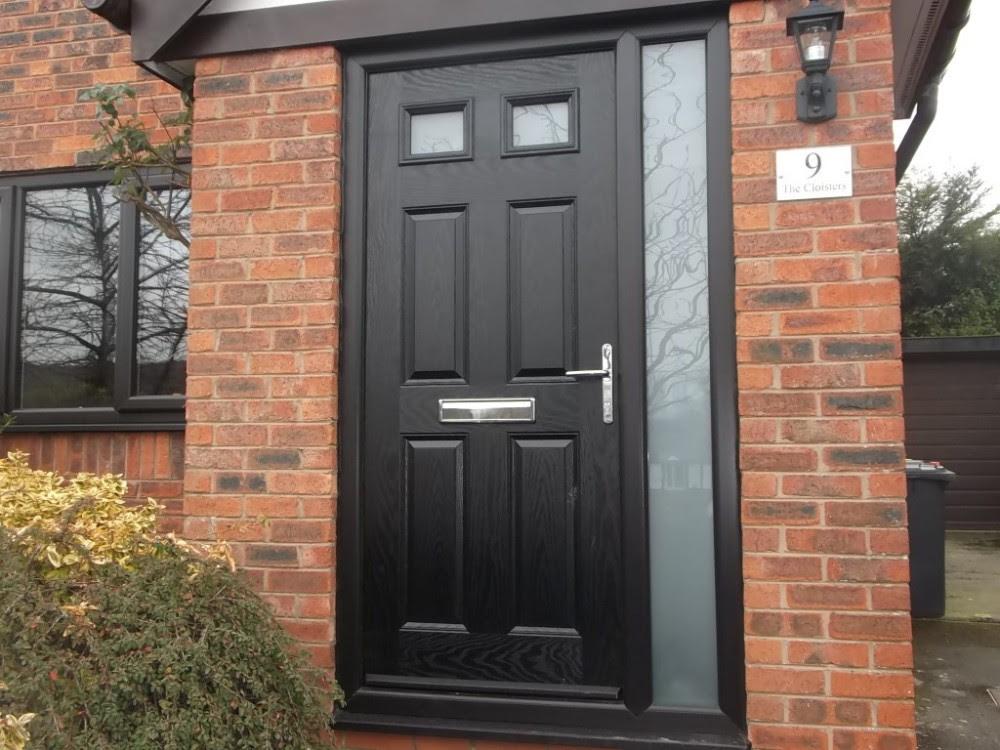 Rockdoor Composite Doors