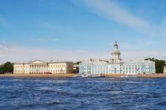 Петр I подписал указ об образовании Российской Академии наук и художеств